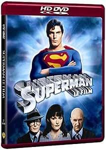 Superman, le film [HD DVD]