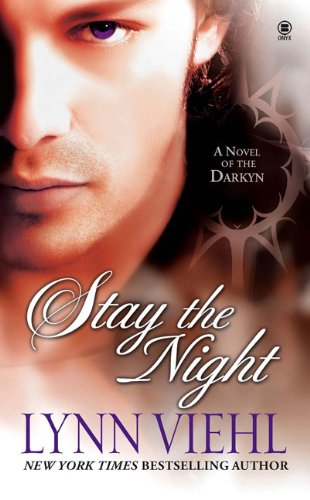 Image of Stay the Night (Darkyn, Book 7)