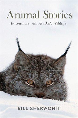 Historias de animales: Encuentros con la vida silvestre de Alaska