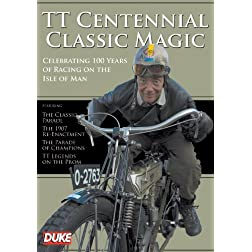 Tt Centennial Classic Magic