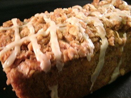 Apple Bread Homemade Sweet Bread Apple Bread