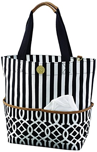 Mud Pie Diaper Bag, Big