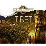 echange, troc Michael Goldberg - Parfum D'Ailleurs : Tibet