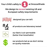 SnoozeShade-Breathable-Playard-Canopy-Netting-Sleep-Shade-Stops-Mosquitos