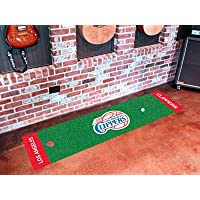 NBA - Los Angeles Clippers Putting Green Runner