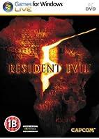 Resident Evil 5 [import anglais]