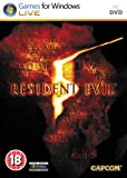 Resident Evil 5 (PC) (輸入版 UK)