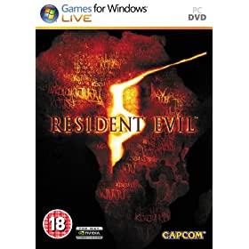 Resident Evil 5 (PC) (�A��� UK)