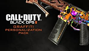 Call of Duty: Black Ops II - Personalization DLC from DVG Activision