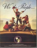 We the People, Student Text, Level I (Project of Center fo Civic Education)