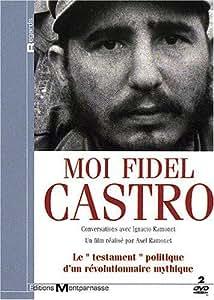 Moi, fidel castro (2dvd)