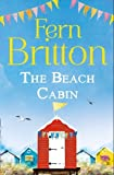 img - for The Beach Cabin by Fern Britton (2015-09-24) book / textbook / text book