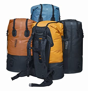 Seal Line Pro Pack 115 by SealLine