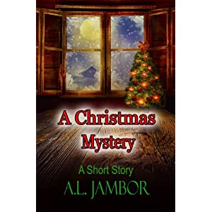A Christmas Mystery (A Short Story)