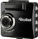 Rollei CarDVR-310 - Auto-Kamera - 2k Videoauflösung - mit GPS-Modul