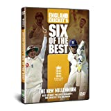 English Cricket's Six Of The Best [DVD]