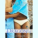 Dragonfly Audiobook by Leigh T. Moore Narrated by Christy Romano