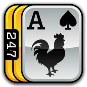 247 Solitaire - Freecell, Spider Solitaire, and more ...