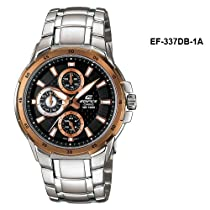 Casio Edifice Multi-hand Ef-337db-1avdf with Special Gifts
