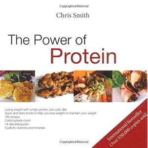 Power of Protein Livre en Ligne - Telecharger Ebook