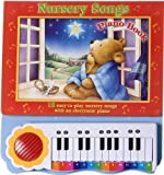 Nursery Songs Piano Book