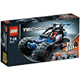 Lego Technic 42010 - Action Race-Buggy