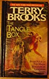 The Tangle Box (The Magic Kingdom of Landover, 4th) (0329151967) by Terry Brooks