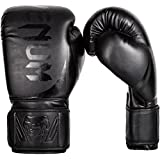 Venum US-VENUM-2049-114-10oz Challenger 2.0 Boxing Gloves, Men's 10oz (Black)