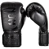 Venum US-VENUM-2049-114-12oz Challenger 2.0 Boxing Gloves, Men's 12oz (Black)