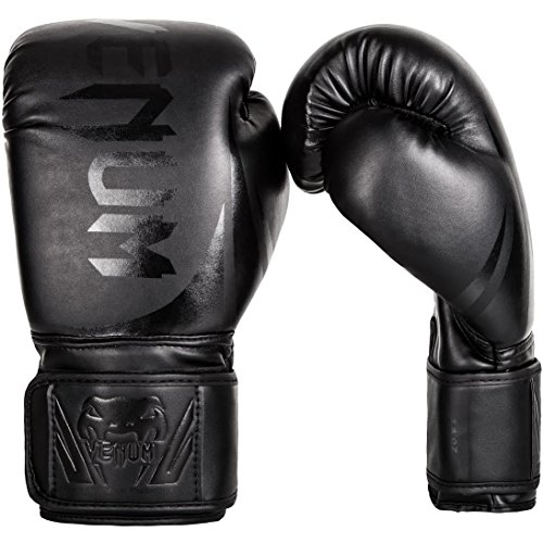 Challenger 2.0 Boxing Gloves 16 oz, black (Century Boxing Gloves compare prices)