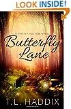 Butterfly Lane (Firefly Hollow) (Volume 2)