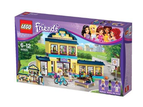 LEGO® Friends scuola di Heartlake