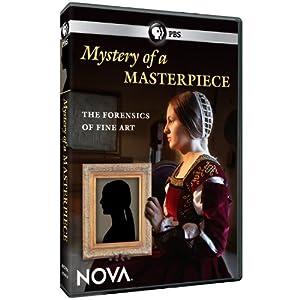 Nova: Mystery of a Masterpiece