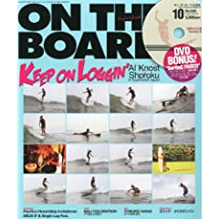 ON THE BOARD (�I���U�{�[�h) 2012�N 10���� [�G��]