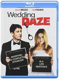 Wedding Daze [Blu-ray]