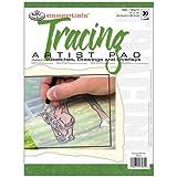 Royal Langnickel Tracing Paper Artist Pads