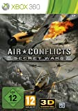 Air Conflicts: Secret Wars [German Version]