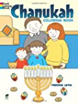 Chanukah Coloring Book