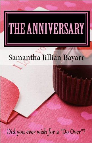 The Anniversary (Christian Romance)