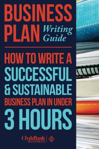 Business Plan How To Write