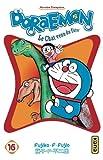 echange, troc Fujiko-F Fujio - Doraemon, Tome 16 :