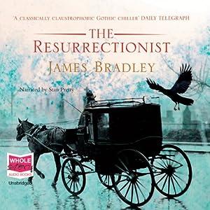 The Resurrectionist Audiobook