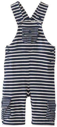 JoJo Maman Bebe Baby-Boys Newborn Striped Jersey