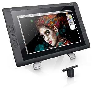 """Wacom Cintiq 22 Touch Tablette graphique 22"""" Noir"""