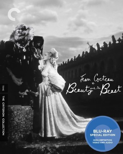 Beauty and the Beast (The Criterion Collection) [Blu-ray] by Criterion Collection