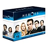 Heroes - Gesamtbox/Season