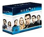 Heroes - Die komplette Serie [Blu-ray...