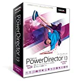 PowerDirector 13 Ultimate Suite 通常版