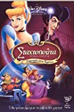 Cinderella III: A Twist in Time (2007) 71 Min - Animation | Family | Fantasy Dvd Region 2 Language English 5.1 Dolby Digital and Greek 2.0 Subtitles English and Greek Disney Dvd