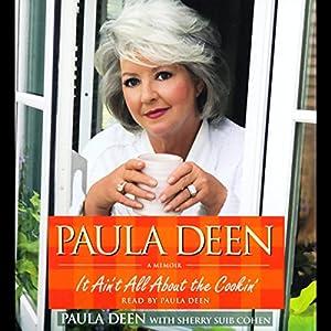 Paula Deen Audiobook